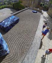 L'industrie du blue jeans et sa surconsommation d'eau
