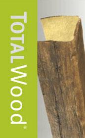 Totalwood Paneele und Balken aus Holzimitat zur kreativen Wandgestaltung