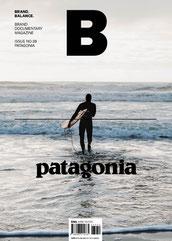 Magazine B Patagonia