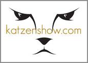 Logo von www.katzenshow.com, Bildquelle: © Ali Ender Birer