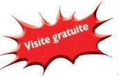 visite gratuite