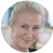 Mareike Sander - wingwave Coach