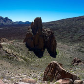 Beispielfoto aus der Serie Teide Nationalpark. Foto: bonnescape.de
