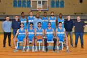 équipe 1 2015-2016 NM 3