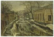 Old Artworks  / Alte Kunstwerke