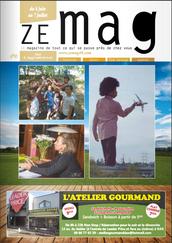 ZE mag DAX n°65 juin 2017