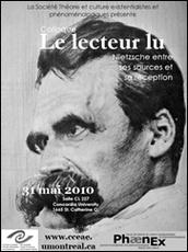Nietzsche le lecteur lu
