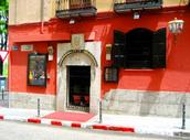 flamenko v madride