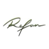 REFAN Logo