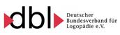 Mitglied des dbl - Deutscher Bundesverband für Logopädie e.V.