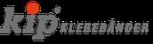 Kip Klebebänder Logo