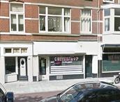 Coffeeshop Cannabiscafe 7th Planet Den Haag