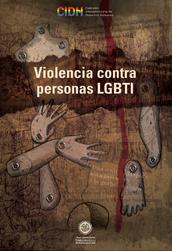 Violencia contra las personas LGBTI-CIDH