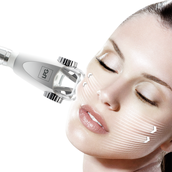 Face Lifting by Endermolift