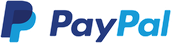 bei uns zahlst du einfach mit PayPal