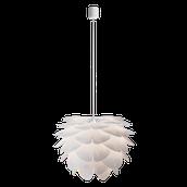 Lampa sufitowa do nowoczesnych wnętrz. Zen orientalna piękność