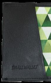 Portemonnaie mit Kartenetui für bis zu 6 Karten.