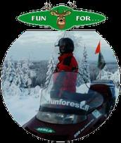 Aktivitäten, Abenteuer, Action..! - und noch viel mehr mit  FUN FOREST