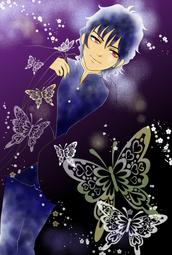 春の夜の夢-其の壱