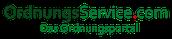 Logo Ordnungsservice.com