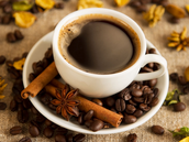 コーヒー・紅茶・緑茶 無料