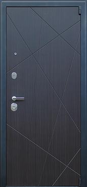 входная дверь прометей