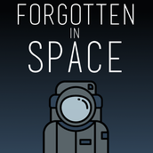 Forgotten in Space Logo