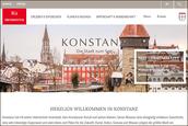 Möglichkeiten und Sehenswürdigkeiten in Konstanz