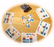 DaF-/DaZ-Materialien & Lernspiele