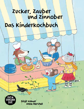 Kochbuch Kinder glutenfrei