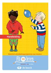 Fit voor leren - handleiding
