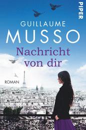 Guillaume Musso - Nachricht von dir