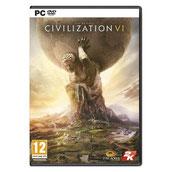 Civilization VI disponible ici.