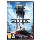Star Wars : Battlefront disponible ici.