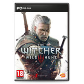 The Witcher 3 - Wild Hunt disponible ici.