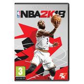 NBA 2K18 disponible ici.