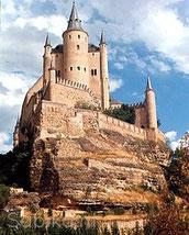 Alcazar (Segovia)
