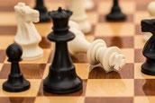 Schach fördert die Konzentration
