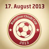 Bümplizer Chiubi Cup 2013