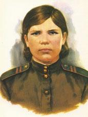 Костырина Татьяна Игнатовна