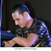 Juan Carlos Cachimbo