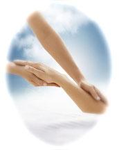 massage cocooning ou femme enceinte