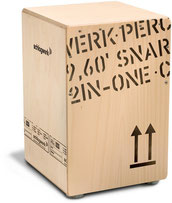 Cajon (Schlagwerk Percussion)