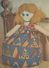 Тряпичные куклы своими руками народные и не только
