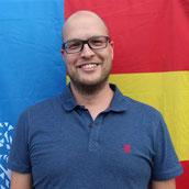 Vorsitzender Christoph Beenen