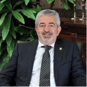 ASA Chairman Samim Aydin
