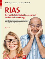 Potenzialanalyse - Intelligenztest