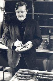William Imrie, 1968