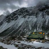 Mit dem Wohnmobil durch die Schweiz: Reisetipps