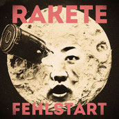 Rakete Fehlstart - s/t